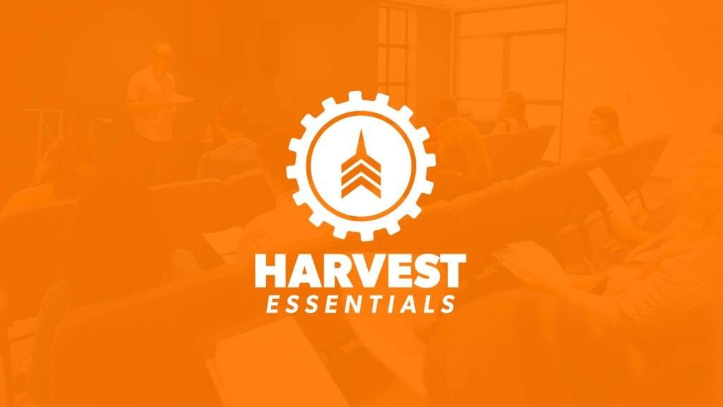 Harvest Essentials class